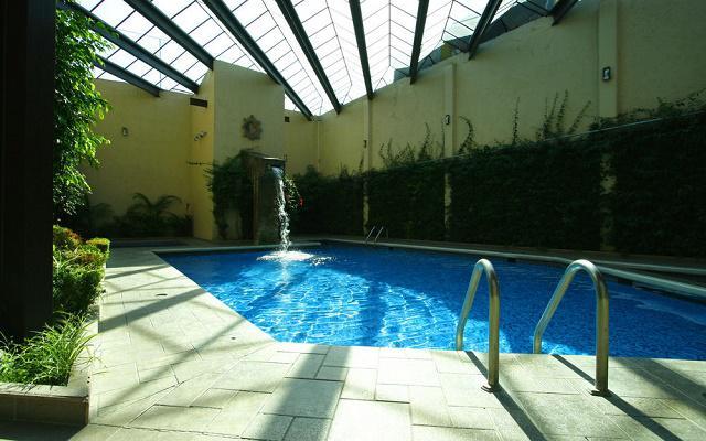 Radisson Hotel Del Rey Inn Toluca en Toluca Ciudad