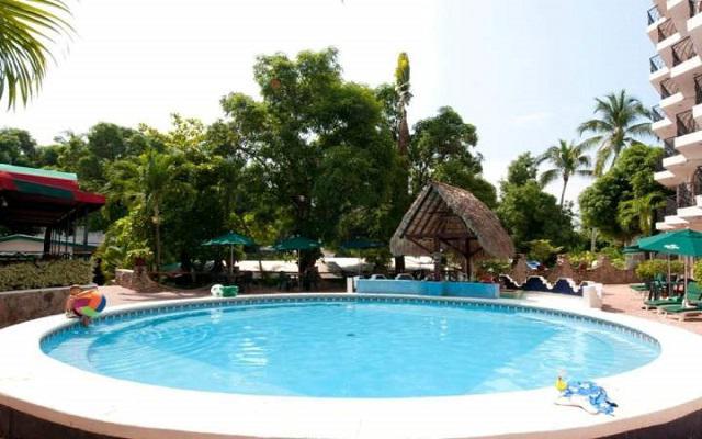 Hotel Real Bananas Acapulco Todo Incluido, los pequeños tienen su lugar para divertirse