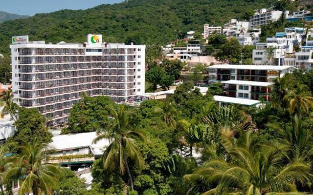 Real Bananas Acapulco en Zona Dorada
