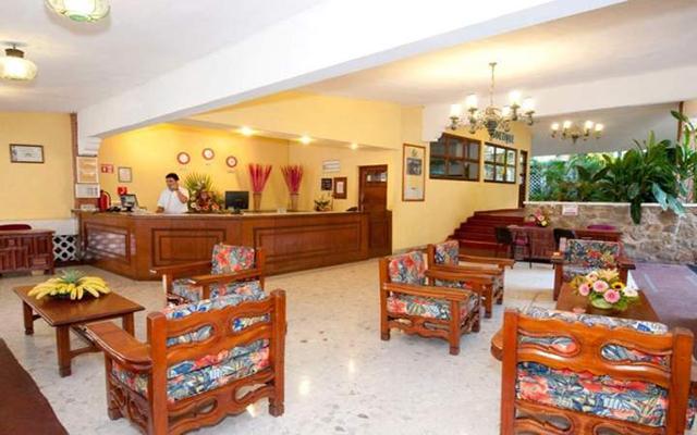 Hotel Real Bananas Acapulco Todo Incluido, atención personalizada desde el inicio de su estancia
