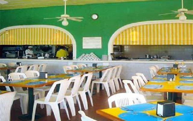 Hotel Real Bananas Acapulco Todo Incluido, Restaurante El Platanar