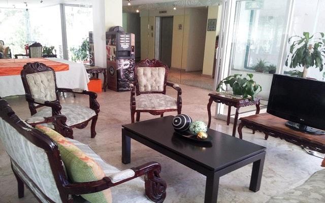 Residence L' Heritage Oklahoma by BlueBay, atención personalizada desde el inicio de tu estancia