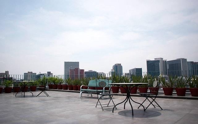 Residence L' Heritage Oklahoma by BlueBay, admira las hermosas vistas desde la terraza