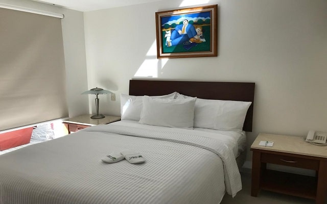 Residence L'Heritage Aristóteles 140 by BlueBay, habitaciones cómodas y acogedoras