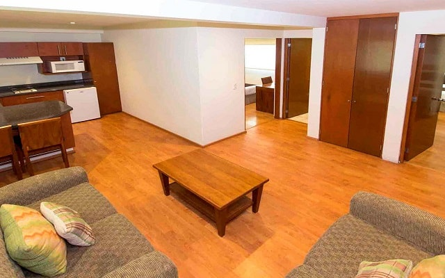 Residence L'Heritage Aristóteles 225 by BlueBay, ideal para estancias prolongadas