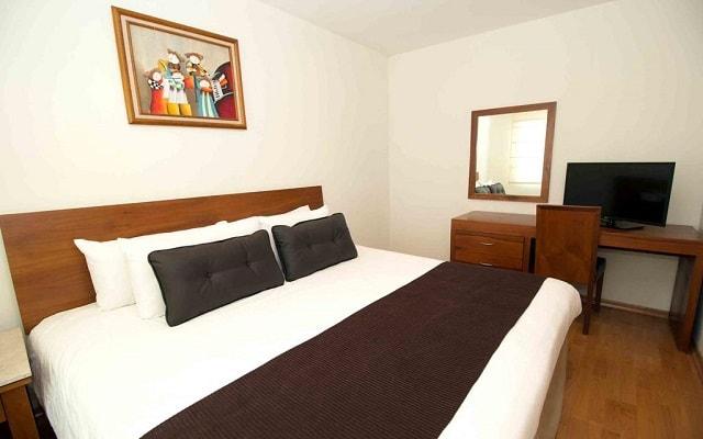 Residence L'Heritage Aristóteles 225 by BlueBay, habitaciones cómodas y acogedoras