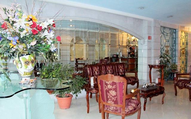 Residence L'Heritage Aristóteles 225 by BlueBay, lujo y confort en cada sitio