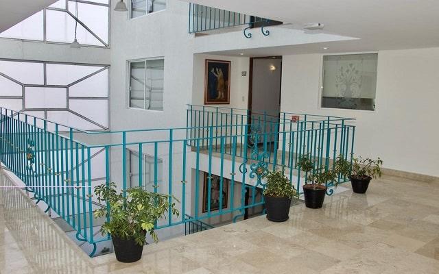 Residence L'Heritage Hipólito Taine by BlueBay, cómodas instalaciones