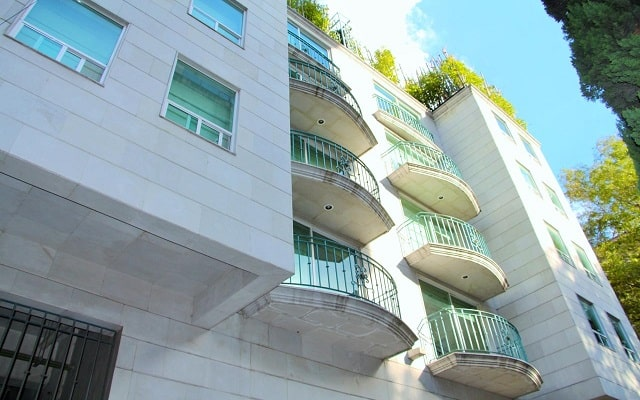 Residence L'Heritage Hipólito Taine by BlueBay en Polanco