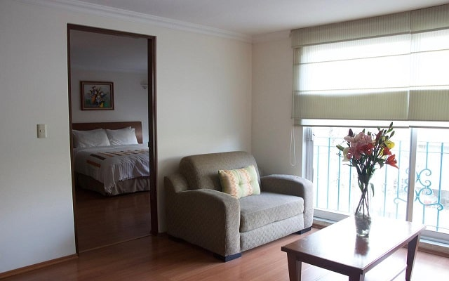 Residence L'Heritage Hipólito Taine by BlueBay, espacios pensados para tu confort