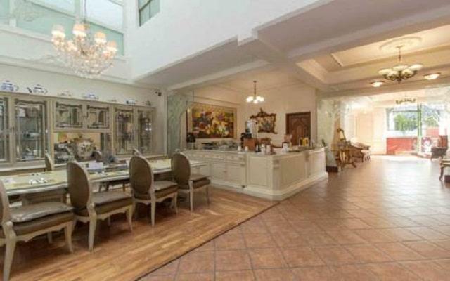 Residence L'Heritage Royal Colonial by BlueBay, atención personalizada desde el inicio de tu estancia