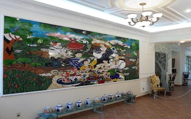Residence L'Heritage Royal Colonial by BlueBay, escenarios fascinantes