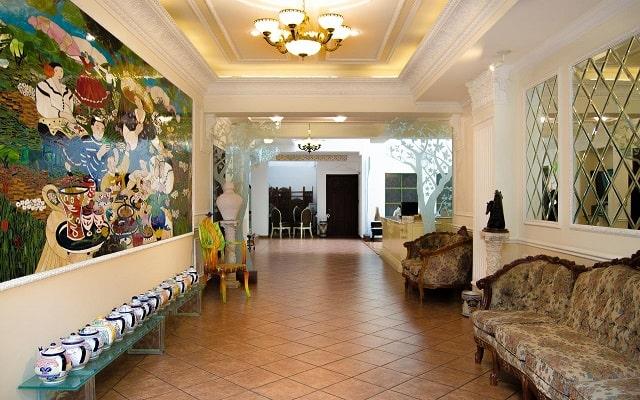 Residence L'Heritage Royal Colonial by BlueBay, confort en cada sitio