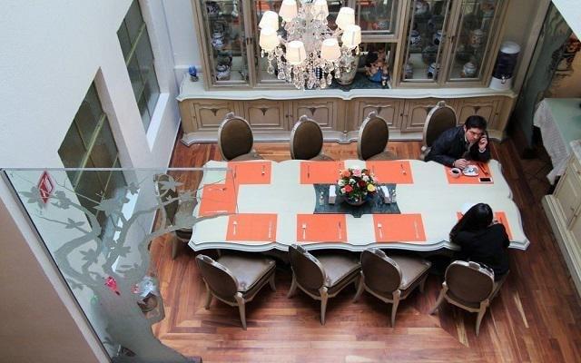 Residence L'Heritage Royal Colonial by BlueBay, disfruta un rico desayuno