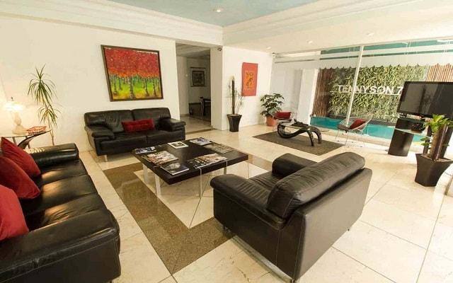 Residence L'Heritage Tennyson by BlueBay, atención personalizada desde el inicio de tu estancia