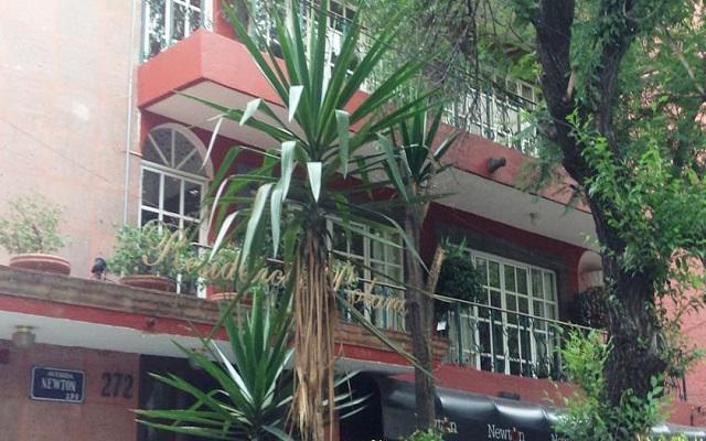 Residencia Polanco en Polanco