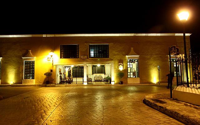 Rinconada del Convento es un hotel de 4 estrellas ideal para una estancia romántica