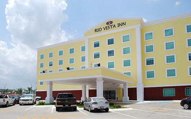 Rio Vista Inn Business High Class Poza Rica