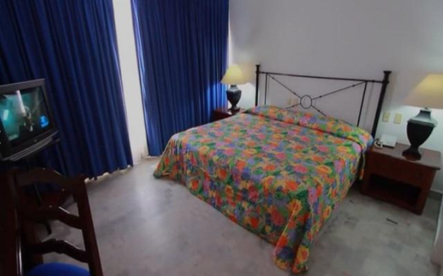 Hotel ritz acapulco ofertas de hoteles en acapulco for Habitacion familiar estandar