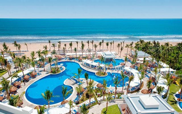 Hotel Riu Emerald Bay Mazatlán en Zona Cerritos