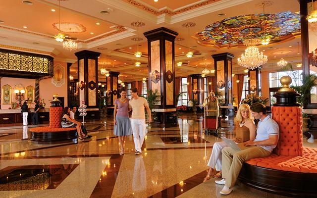 Riu Palace Pacifico All Inclusive, atención personalizada desde el inicio de su estancia
