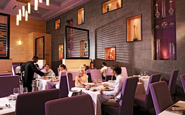 Riu Palace Pacifico All Inclusive, escenario ideal para disfrutar de los alimentos
