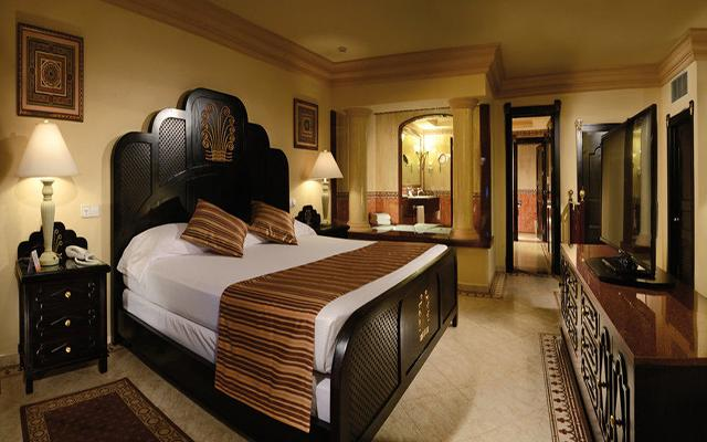 Hotel riu vallarta ofertas de hoteles en nuevo vallarta for Habitacion familiar riu vallarta