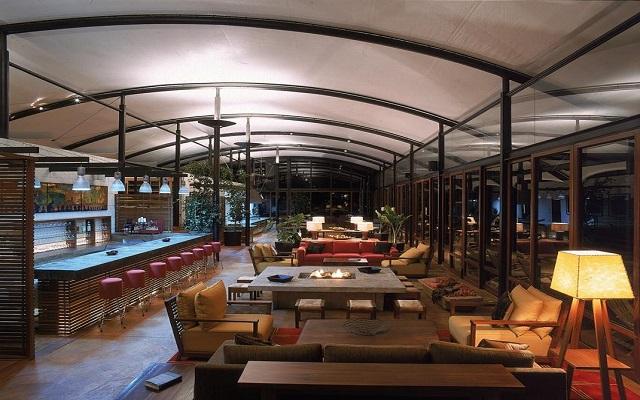 Rodavento Boutique Hotel & Spa, comparte una copa en espacios agradables