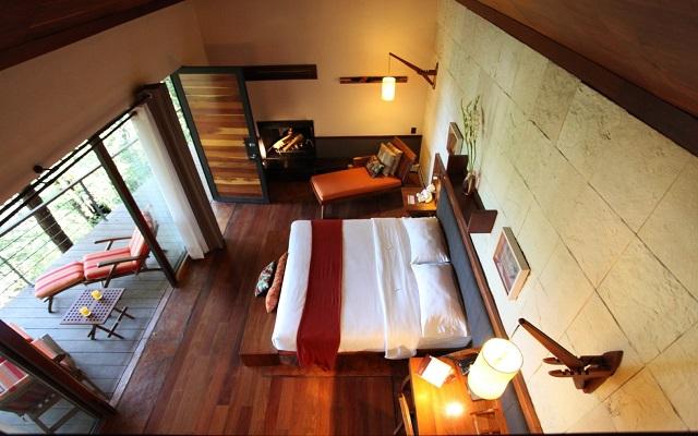 Rodavento Boutique Hotel & Spa, habitaciones bien equipadas