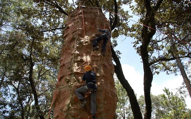 Rodavento Boutique Hotel & Spa, practica escalar