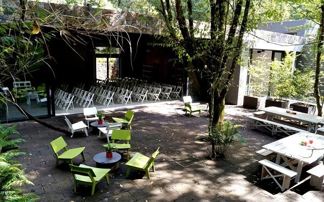 Rodavento Boutique Hotel & Spa, espacios preparados para actividades corporativas