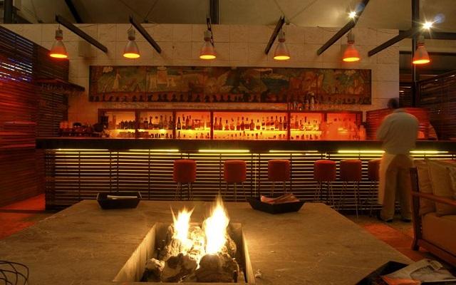 Rodavento Boutique Hotel & Spa, fogata