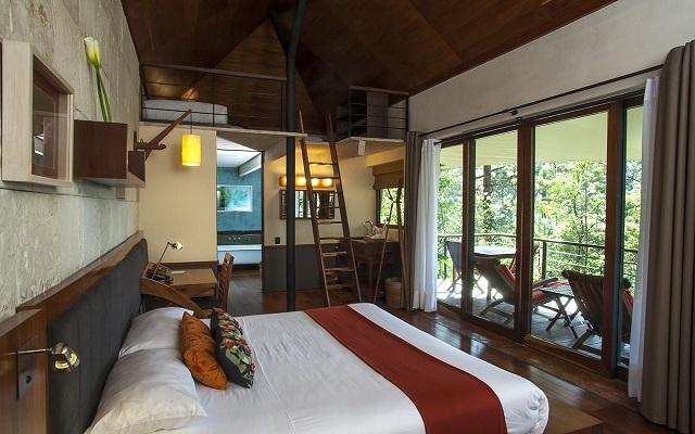 Rodavento Boutique Hotel & Spa, habitaciones con hermosas vistas