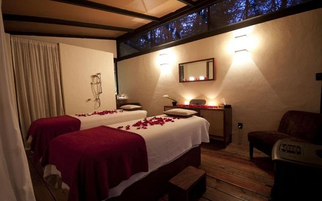 Rodavento Boutique Hotel & Spa, disfruta del spa en buena compañía