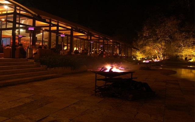 Rodavento Boutique Hotel & Spa, hermosa vista nocturna