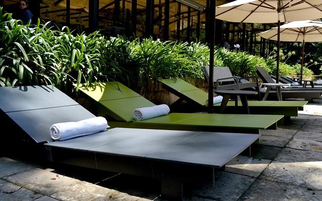 Rodavento Boutique Hotel & Spa, relájate en espacios de placer