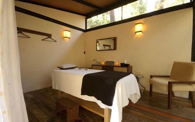 Rodavento Boutique Hotel & Spa, permite que te consientan con un masaje