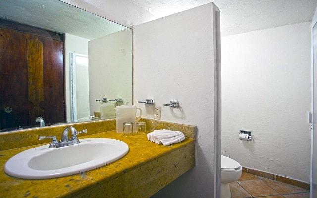 Rosita Hotel Puerto Vallarta, amenidades de calidad