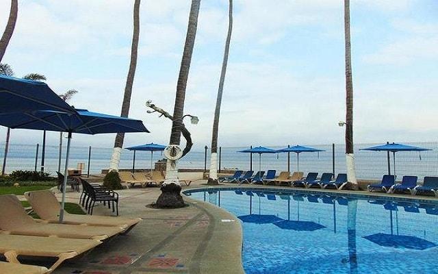 Rosita Hotel Puerto Vallarta, relájate en la comodidad de sus instalaciones