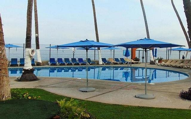 Rosita Hotel Puerto Vallarta, espacios diseñados para tu descanso