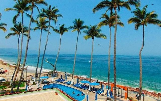 Rosita Hotel Puerto Vallarta, a pasos de la playa