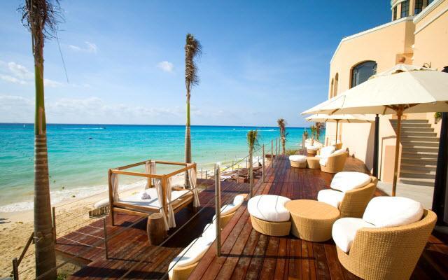Royal Hideaway Playacar Resort en Playa del Carmen