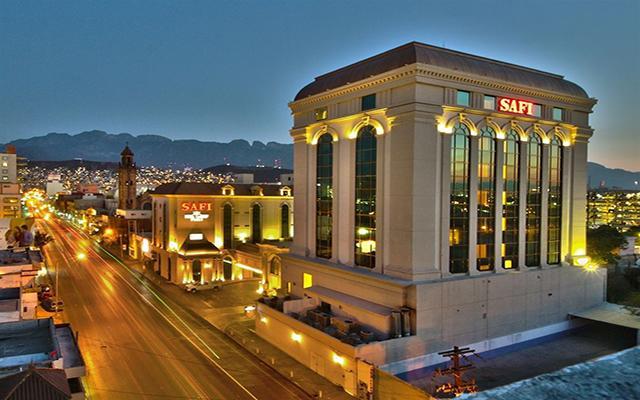 Safi Royal Luxury Towers en Monterrey Centro