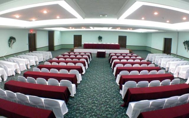Salones para Eventos The Palms Resort of Mazatlán