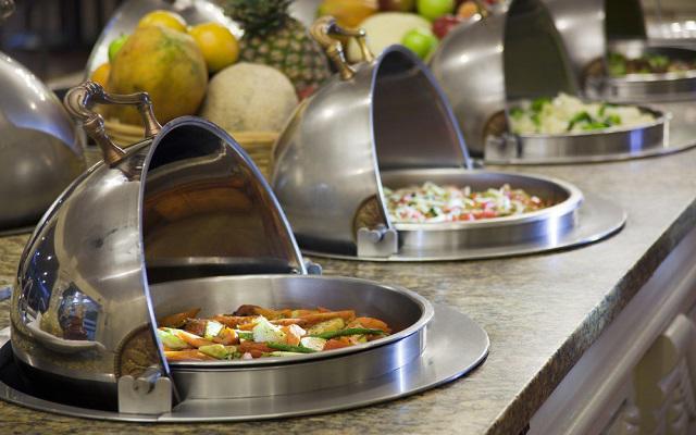 Samba Vallarta, variado y rico menú para tus alimentos