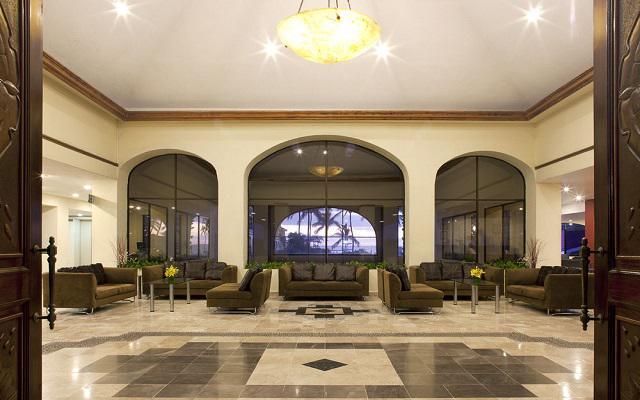 Samba Vallarta, lobby