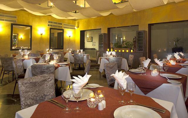 Samba Vallarta, Restaurante Venecia