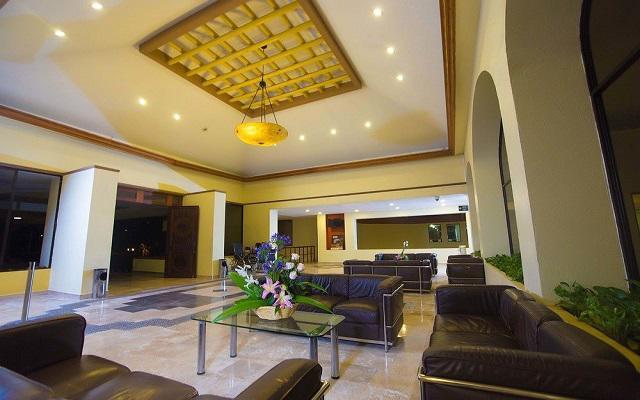 Samba Vallarta, sala de estar