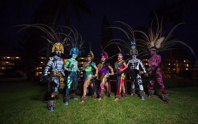 Samba Vallarta, entretenidos shows nocturnos