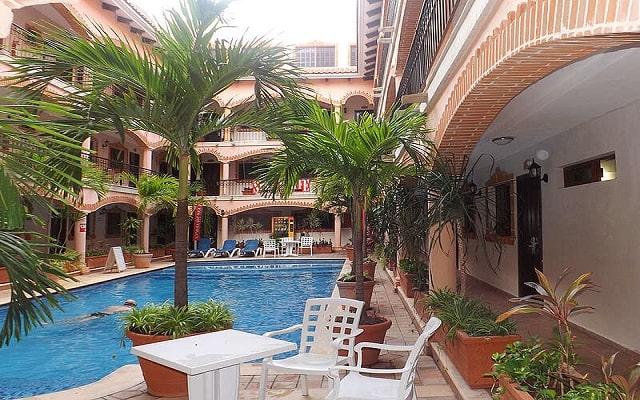 SC Hotel Playa del Carmen en Playa del Carmen